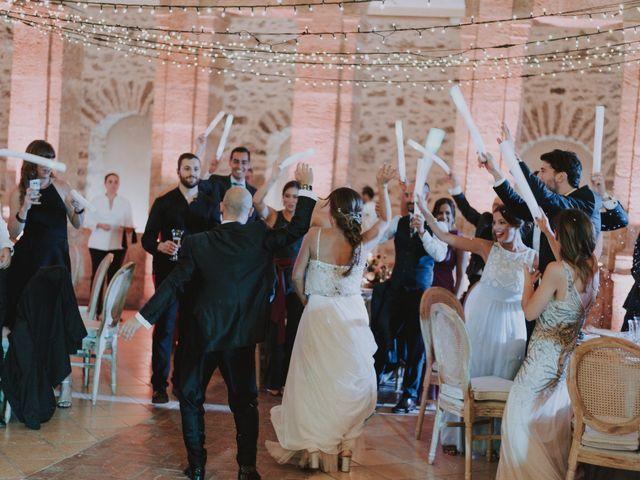 La boda de Carlos y Marta en Valencia, Valencia 57