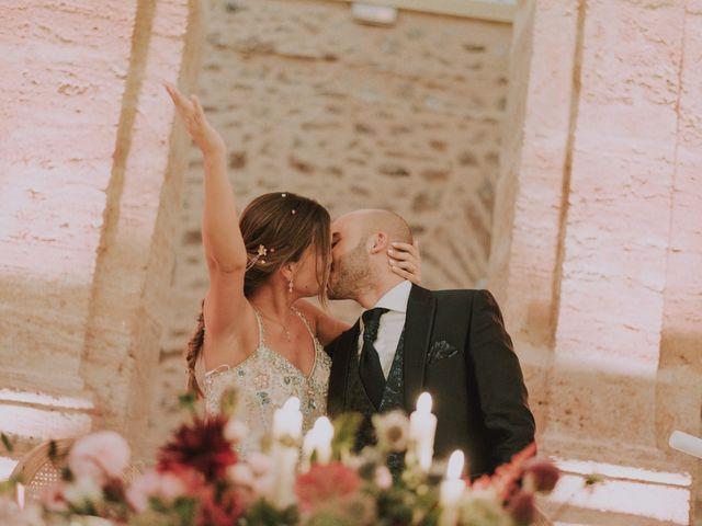 La boda de Carlos y Marta en Valencia, Valencia 58