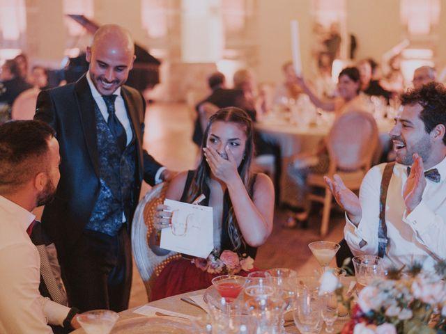 La boda de Carlos y Marta en Valencia, Valencia 59
