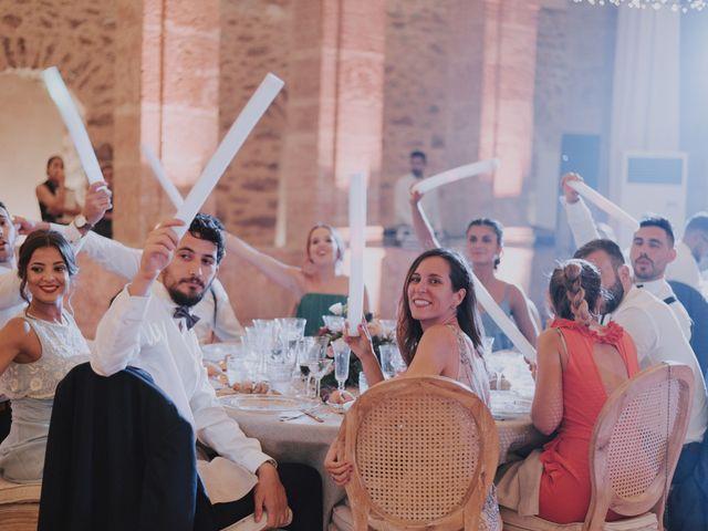 La boda de Carlos y Marta en Valencia, Valencia 60
