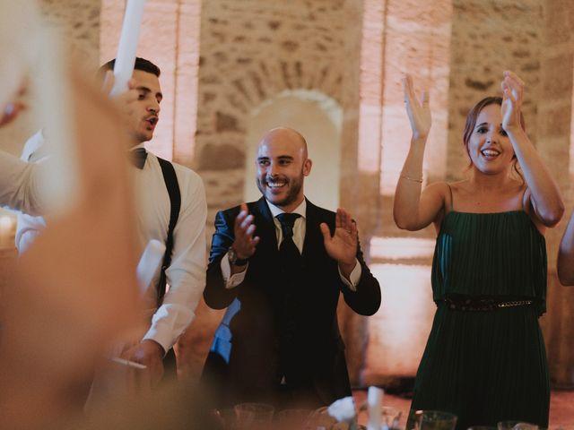 La boda de Carlos y Marta en Valencia, Valencia 61