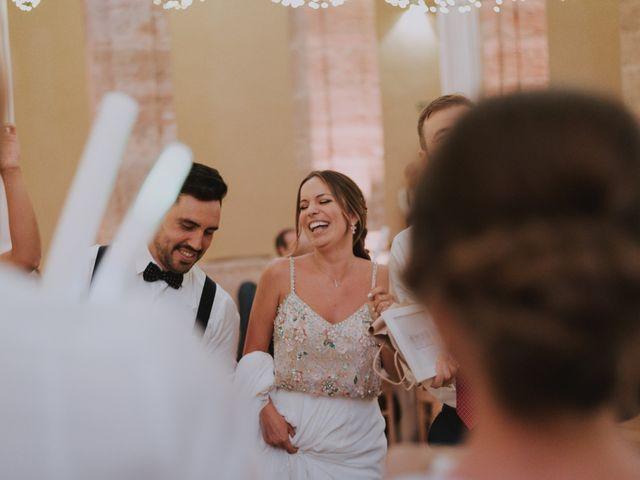 La boda de Carlos y Marta en Valencia, Valencia 62