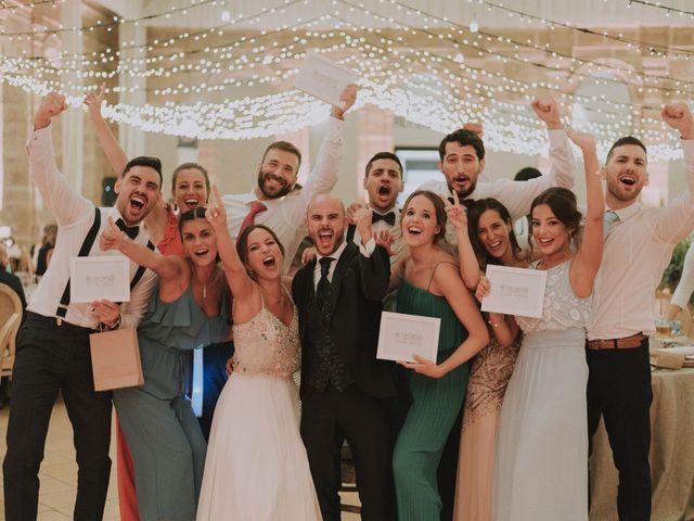 La boda de Carlos y Marta en Valencia, Valencia 63