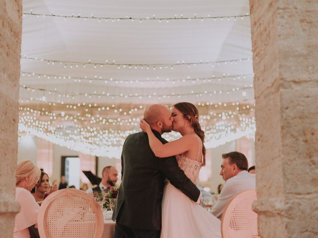 La boda de Carlos y Marta en Valencia, Valencia 66