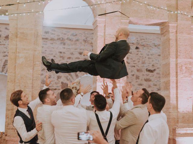 La boda de Carlos y Marta en Valencia, Valencia 67