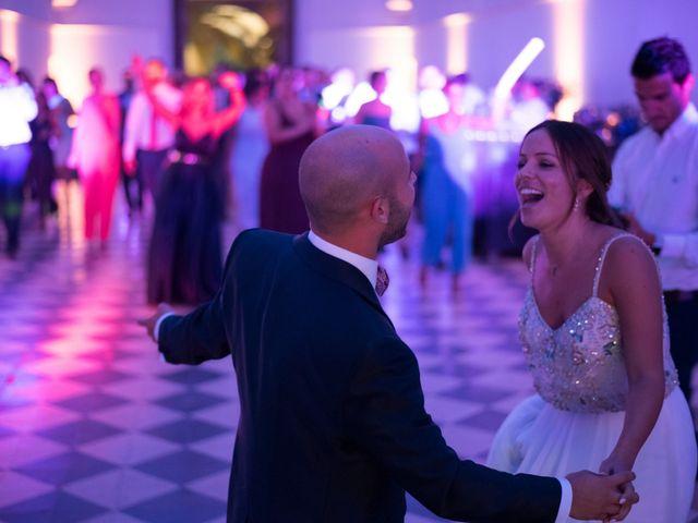 La boda de Carlos y Marta en Valencia, Valencia 68