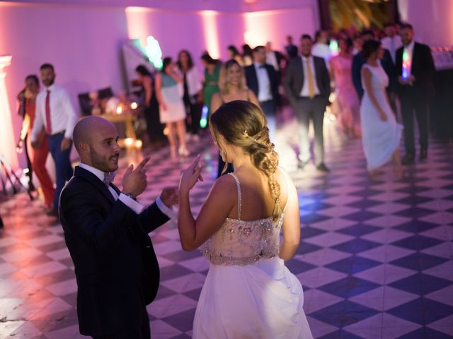 La boda de Carlos y Marta en Valencia, Valencia 69