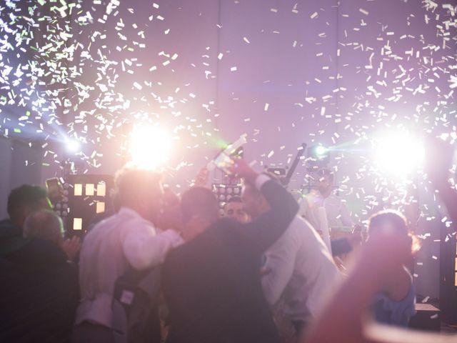La boda de Carlos y Marta en Valencia, Valencia 74