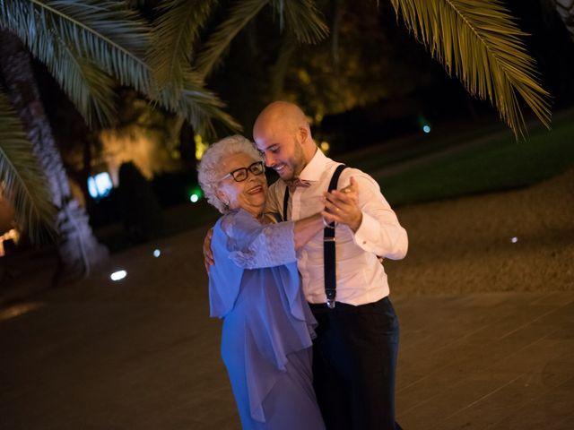 La boda de Carlos y Marta en Valencia, Valencia 76