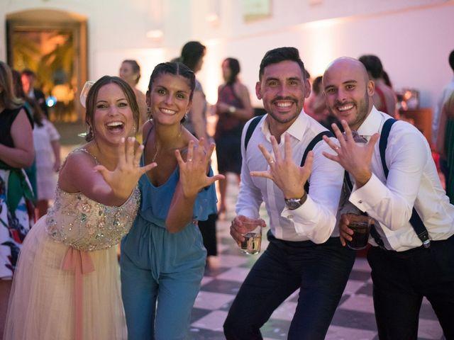 La boda de Carlos y Marta en Valencia, Valencia 80