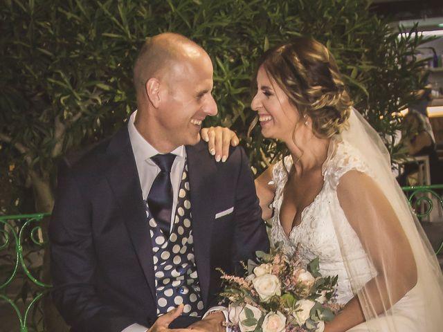 La boda de David y Sonia en Dos Hermanas, Sevilla 17