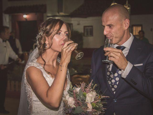 La boda de David y Sonia en Dos Hermanas, Sevilla 20