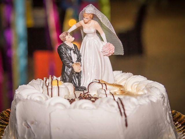 La boda de David y Sonia en Dos Hermanas, Sevilla 28