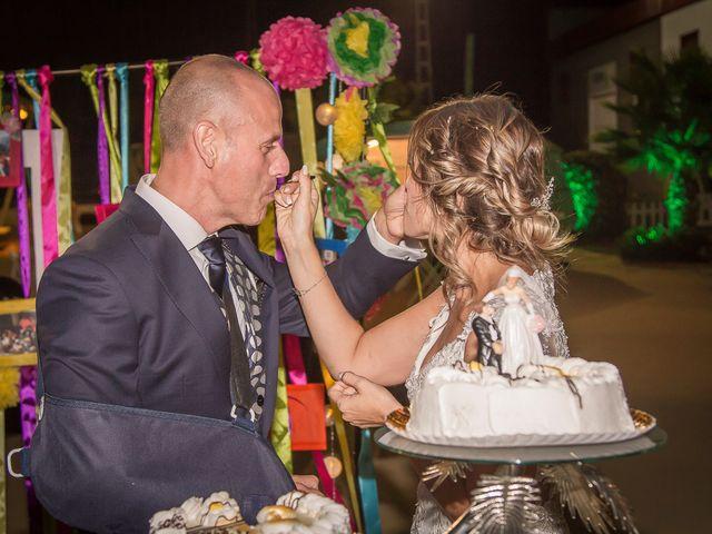 La boda de David y Sonia en Dos Hermanas, Sevilla 29