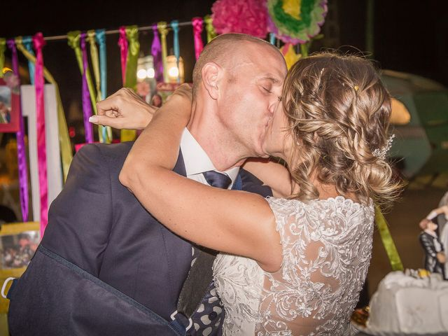 La boda de David y Sonia en Dos Hermanas, Sevilla 30
