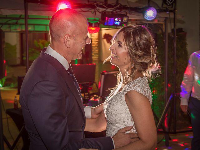 La boda de David y Sonia en Dos Hermanas, Sevilla 32