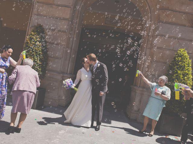 La boda de Cástor y Silvia en Cabueñes, Asturias 6