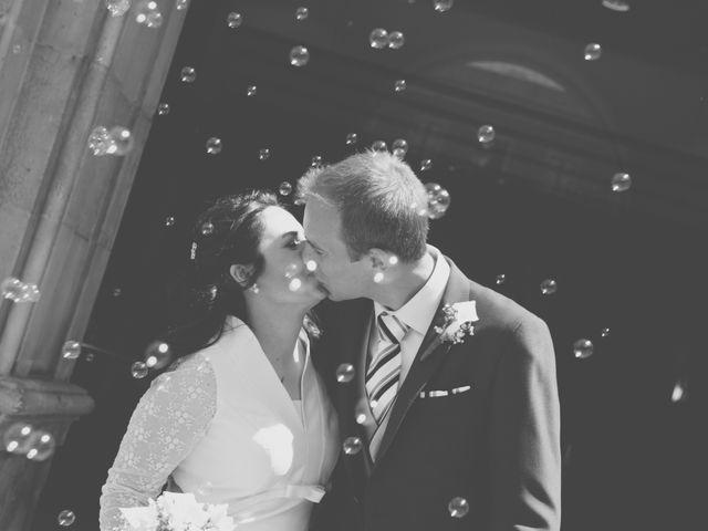 La boda de Cástor y Silvia en Cabueñes, Asturias 7