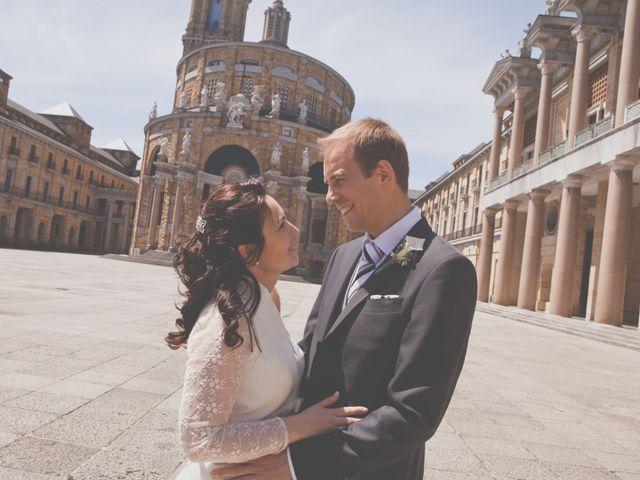 La boda de Cástor y Silvia en Cabueñes, Asturias 13