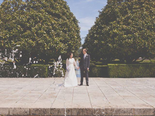 La boda de Cástor y Silvia en Cabueñes, Asturias 14