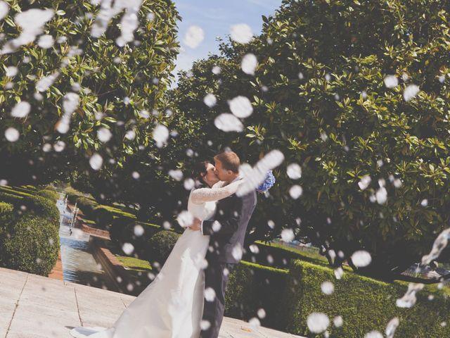 La boda de Cástor y Silvia en Cabueñes, Asturias 15