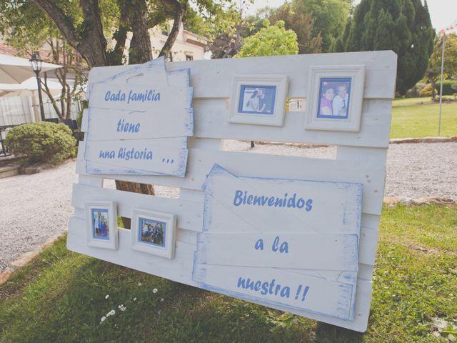 La boda de Cástor y Silvia en Cabueñes, Asturias 18