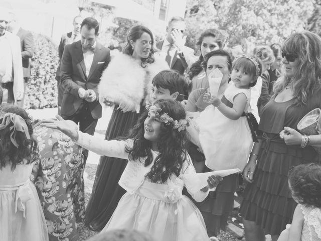 La boda de Cástor y Silvia en Cabueñes, Asturias 21