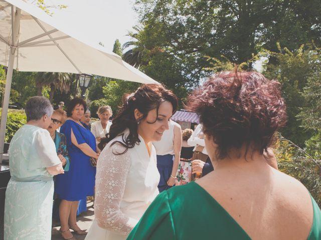 La boda de Cástor y Silvia en Cabueñes, Asturias 23