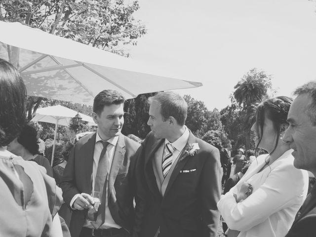 La boda de Cástor y Silvia en Cabueñes, Asturias 24