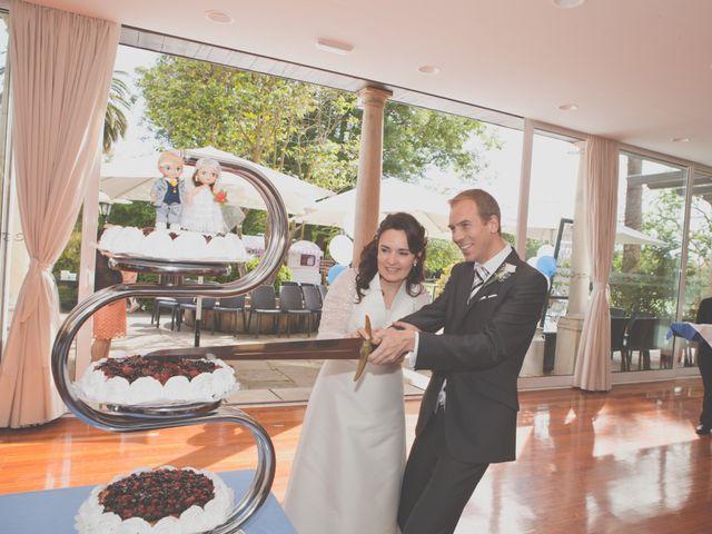 La boda de Cástor y Silvia en Cabueñes, Asturias 31