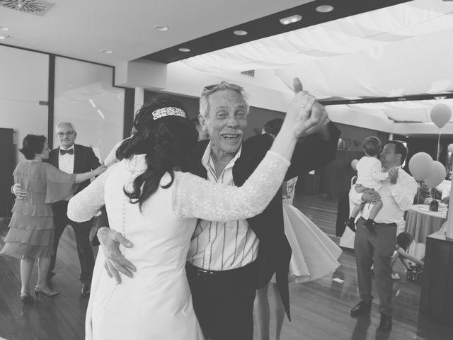 La boda de Cástor y Silvia en Cabueñes, Asturias 38