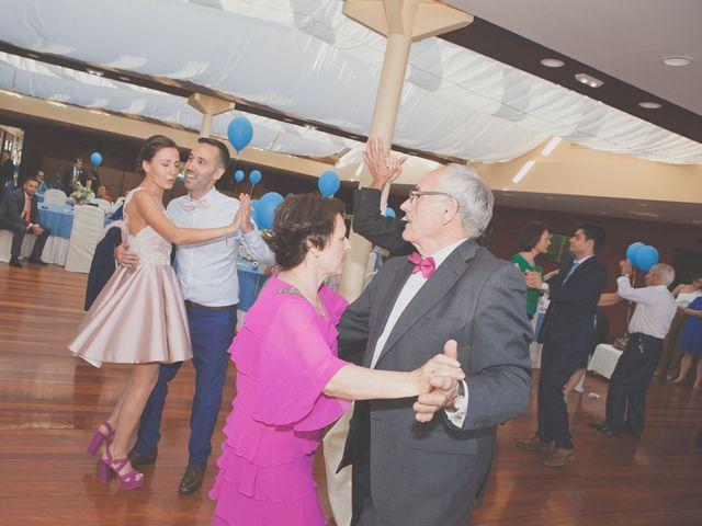 La boda de Cástor y Silvia en Cabueñes, Asturias 39