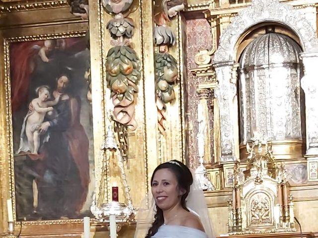 La boda de Nicolas y Beatriz en Segovia, Segovia 3