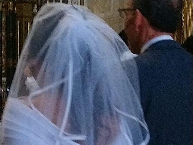 La boda de Nicolas y Beatriz en Segovia, Segovia 4