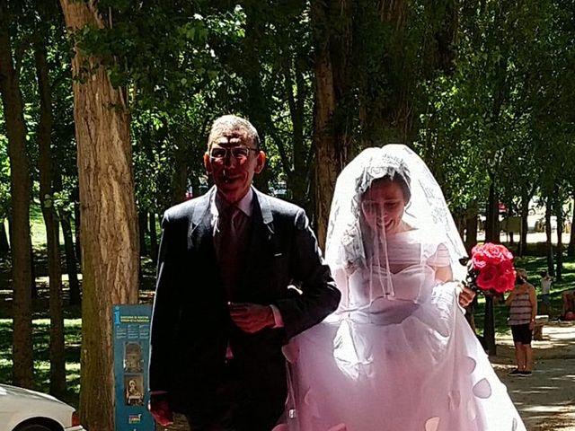 La boda de Nicolas y Beatriz en Segovia, Segovia 5