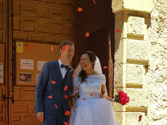 La boda de Beatriz y Nicolas