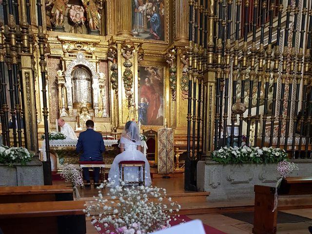 La boda de Nicolas y Beatriz en Segovia, Segovia 6