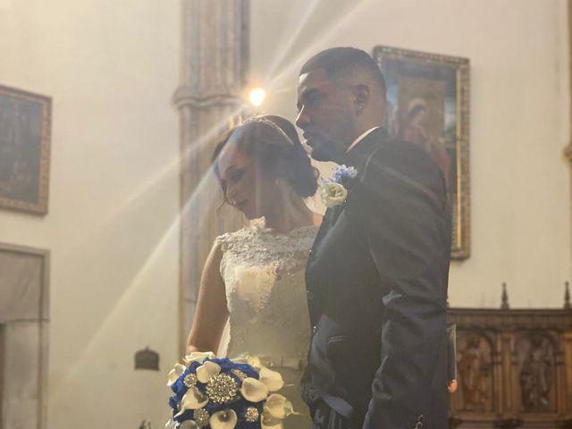 La boda de Merlín  y Mairoby en Ciudad Real, Ciudad Real 4