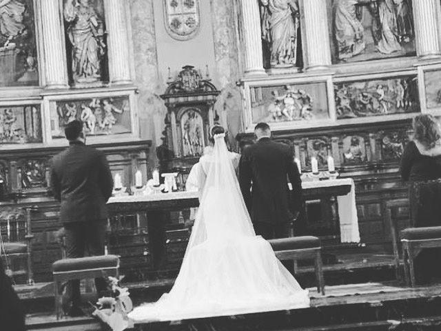 La boda de Merlín  y Mairoby en Ciudad Real, Ciudad Real 7