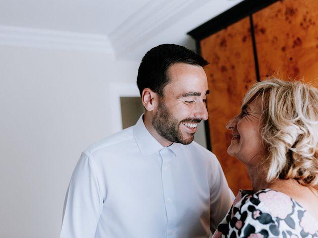 La boda de Igor y Alejandra en Loiu, Vizcaya 2