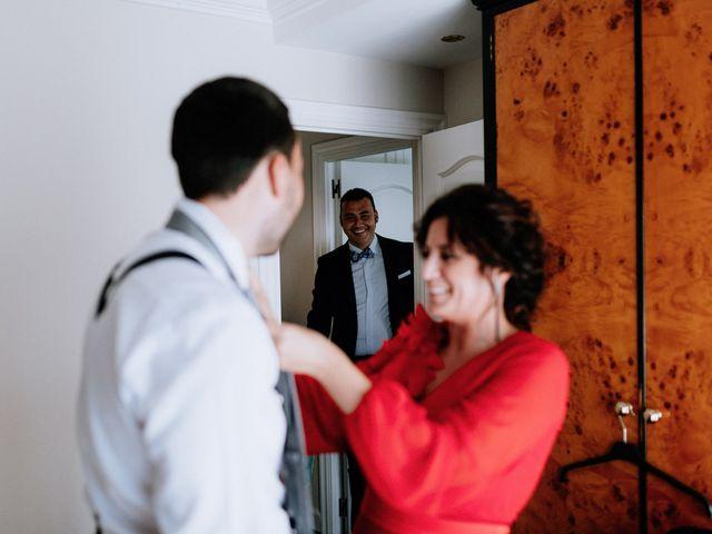 La boda de Igor y Alejandra en Loiu, Vizcaya 4