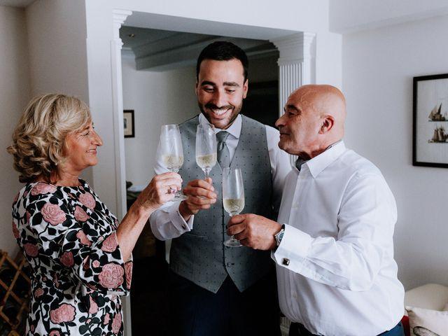 La boda de Igor y Alejandra en Loiu, Vizcaya 8