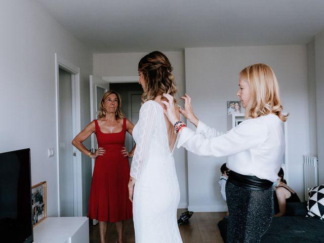 La boda de Igor y Alejandra en Loiu, Vizcaya 21