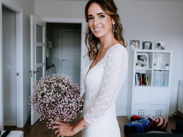 La boda de Igor y Alejandra en Loiu, Vizcaya 25