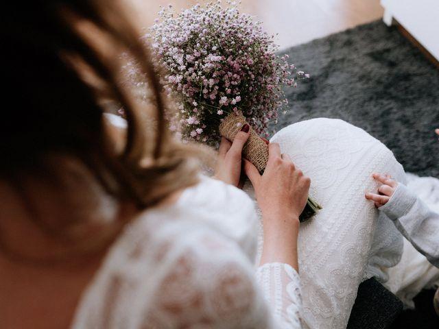 La boda de Igor y Alejandra en Loiu, Vizcaya 26