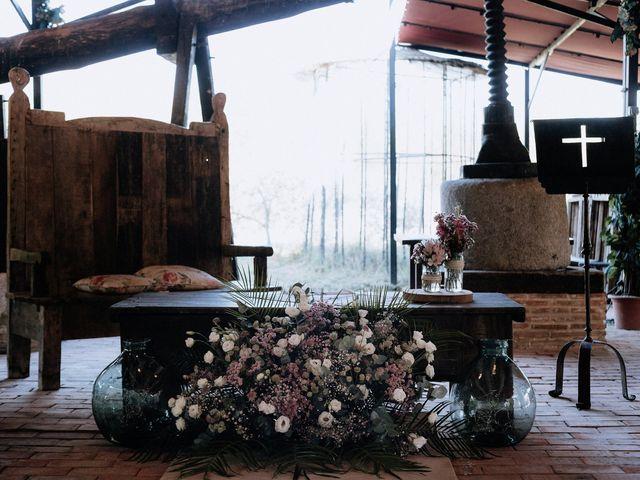La boda de Igor y Alejandra en Loiu, Vizcaya 27