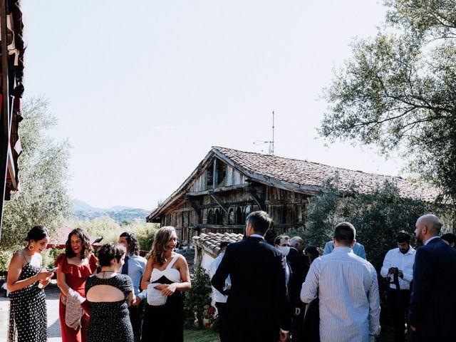 La boda de Igor y Alejandra en Loiu, Vizcaya 28
