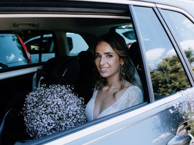 La boda de Igor y Alejandra en Loiu, Vizcaya 29