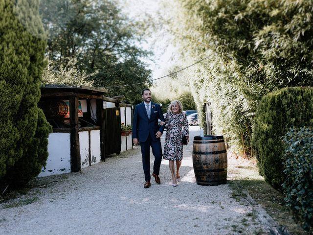 La boda de Igor y Alejandra en Loiu, Vizcaya 30