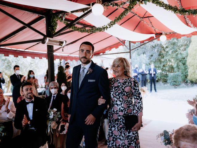 La boda de Igor y Alejandra en Loiu, Vizcaya 31
